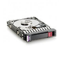 HP 300GB 6G SAS 15K rpm SFF (2.5-inch) Hot Plug ENT 3 yr Warranty Hard Drive