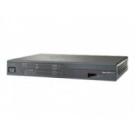 Cisco 881 Ethernet Security Router