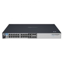 HP PROCURVE 2810-24G SWITCH