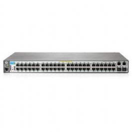 HP PROCURVE 2620-48 SWITCH