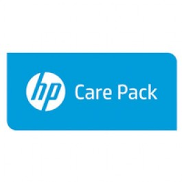 HP 3 year Next business day with Defective Media Retention ProLiant DL36x(p) Collaborative Support