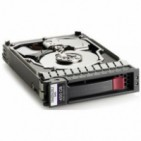 HP 450GB 6G SAS 10K rpm SFF (2.5-inch) Dual Port Enterprise 3y Wty Hard Drive