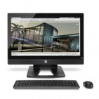 HP Z Z1 Workstation Intel Xeon E3-1245 (3.3GHz, 8MB L3), 8GB DDR3, 1TB SATA
