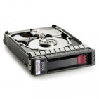 HP 300GB 6G SAS 15K LFF (3.5-inch) Dual Port Enterprise 3yr Warranty Hard Drive