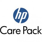 HP 4 year 4 hour 24x7 ProLiant DL38x(p) Hardware Support