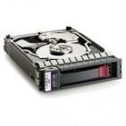 HP 600GB 6G SAS 15K LFF (3.5-inch) Dual Port Enterprise 3yr Warranty Hard Drive