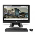 HP Z Z1 Workstation Intel Xeon E3-1245 (3.3GHz, 8MB L3), 4GB DDR3, 160GB SATA SSD, DVD+/-RW, NVIDIA Quadro 500M